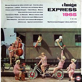 Amiga Express 1965