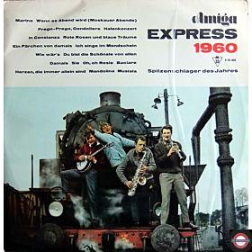 Amiga Express 1960