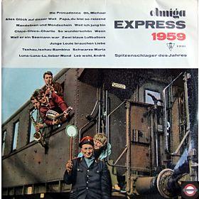 Amiga Express 1959