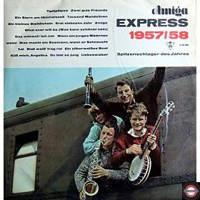 Amiga Express 1957-1958