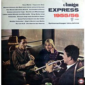 Amiga Express 1955-1956