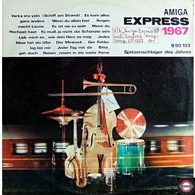 Amiga Express 1967