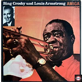 Bing Crosby & Louis Armstrong