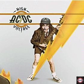 AC/DC — High Voltage
