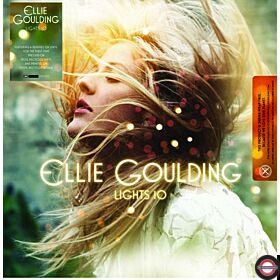 Ellie Goulding - Lights (10th Anniversary 2LP) RSD 2020