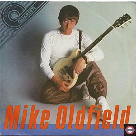 "Mike Oldfield (7"" Amiga-Quartett-Serie)"