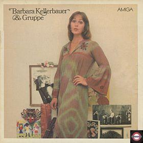 Barbara Kellerbauer Und Gruppe