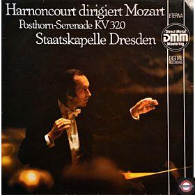 """Mozart: """"Posthorn-Serenade""""/Märsche"""