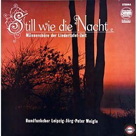 Chorgesang: Männerchöre der Liedertafel-Zeit