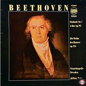 Beethoven: Sinfonie Nr.7 Die Weihe des Hauses