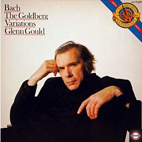 Bach: Goldberg-Variationen - mit Gould