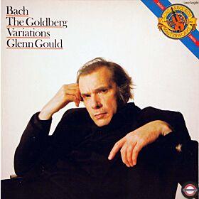 Bach: Goldberg-Variationen - mit Glenn Gould