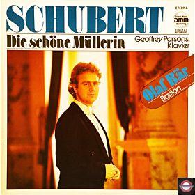 Schubert: Die schöne Müllerin - mit Olaf Bär