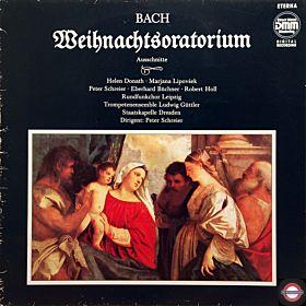 Bach: Weihnachtsoratorium (Ausschnitte)