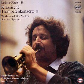 Güttler (19): Klassische Trompetenkonzerte (II)