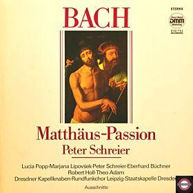 Bach: Matthäus-Passion (Ausschnitte) - III