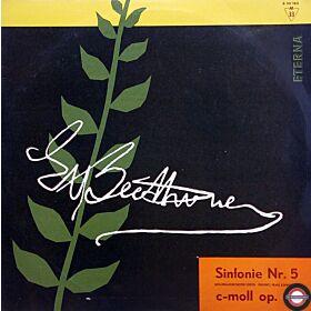 Beethoven: Sinfonie Nr.5 - mit Wilhelm Furtwängler