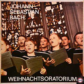 Bach: Weihnachtsoratorium (Box mit 4 LP) - II