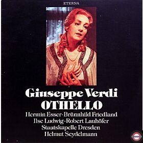 Verdi: Otello - Oper in vier Akten (Querschnitt) - III