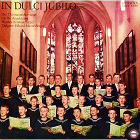 Weihnachtslieder: Der Thomanerchor singt (III)