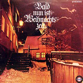 Weihnachtslieder:  Die Klassiker auf einer LP (II)