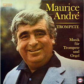 André: Musik für Trompete und Orgel