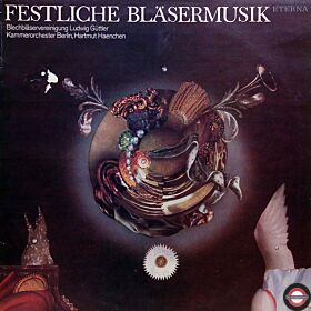 Barock: Bläsermusik festlich - von Schmelzer, Biber... (II)
