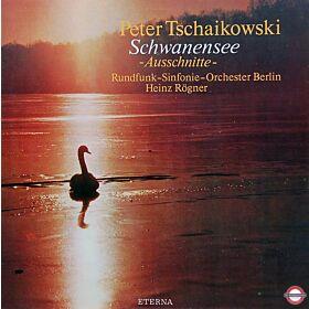 Tschaikowski: Schwanensee - Ballett (Ausschnitte)