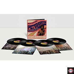 Mick Fleetwood & Friends - Celebrate The Music Of Peter Green And The Early Years Of Fleetwood Mac