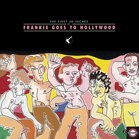 Frankie Goes To Hollywood - The First 48 Inches Of ...(RSD 2018 Exclusive)