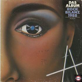 Das Album - Rockbilanz 1988
