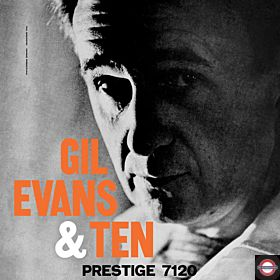 GIL EVANS & TEN [Analogue Productions]