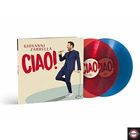 Giovanni Zarrella - CIAO! (Colored Vinyl)