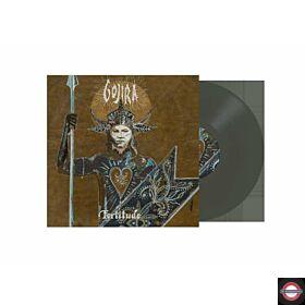 Gojira - Fortitude  (Indie Retail Exclusive) (Black Ice Colored Vinyl)