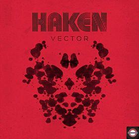 HAKEN — Vector
