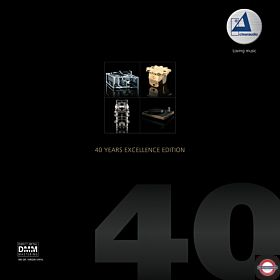 VAR - 40 Years Of Excellence Edition (2LP)