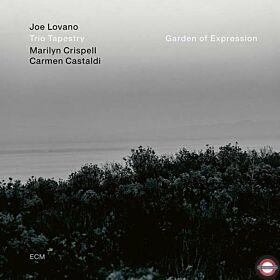 Joe Lovano - Garden Of Expression