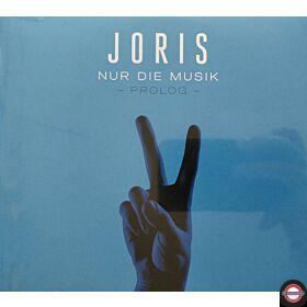 """Joris - Nur die Musik, exkl. RSD-Ausgabe , 7"""" RSD 2020"""