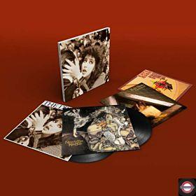 Kate Bush: Remastered in Vinyl I