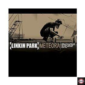 RSD 2021: Linkin Park - Meteora (2LP Aqua Blue)