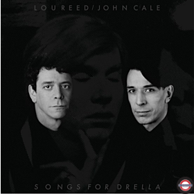 Lou Reed & John Cale - Songs For Drella (2LP 1 Etched Side) RSD 2020