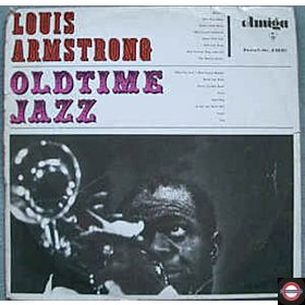 Louis Armstrong - Oldtime Jazz