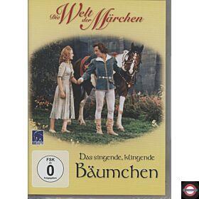 Die Welt der Märchen - Das singende, klingende Bäumchen (DVD)