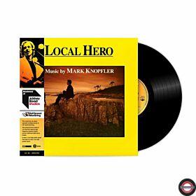 Mark Knopfler - Filmmusik: Local Hero (180g) (Half Speed Remastering)