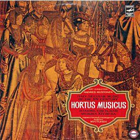 Alte (weltliche) Musik aus Italien - 14. Jahrhundert