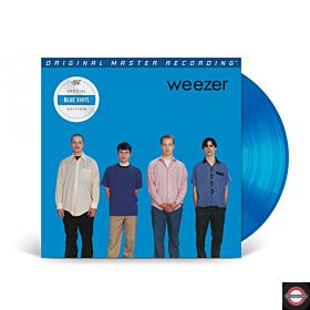Weezer - The Blue Album (Colored LP)