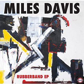 """Miles Davis - Rubberband 12"""" (Maxi)"""
