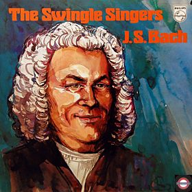 "Bach 'mal ""beswingelt"""
