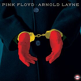 Pink Floyd - Arnold Layne Live At Syd Barrett Tribute 2007 (7Inch Etched Vinyl) RSD 2020