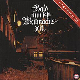 Various – Bald Nun Ist Weihnachtszeit  (CD)